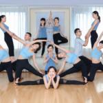 跑动英伦瑜伽1