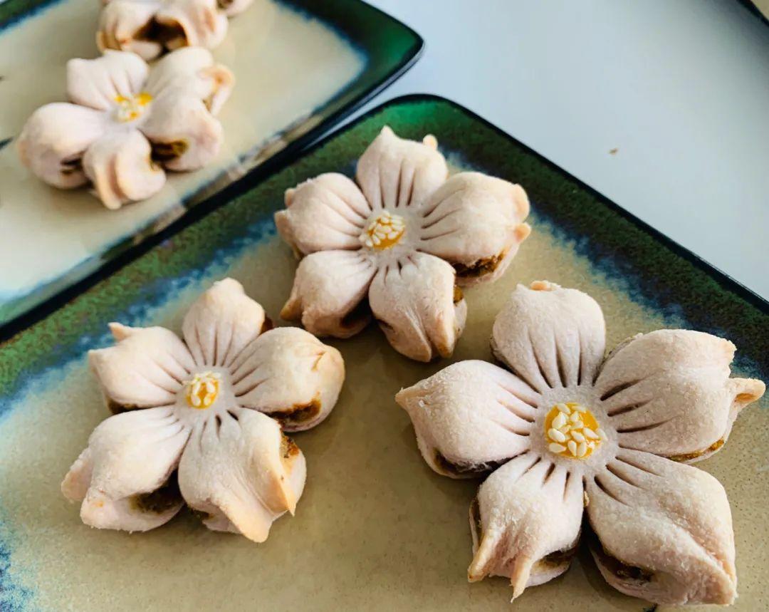 传闻中的栗子酥 | 跑动英伦美食分享活动