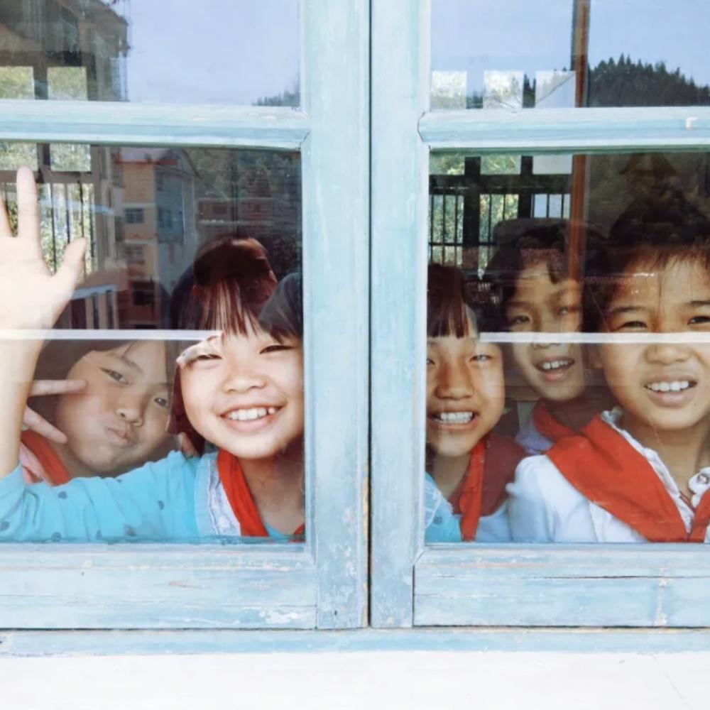 美丽中国支教项目分享会   穿越千年的教育理想,今天落在我们身上