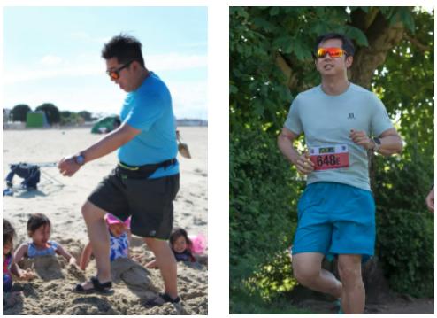 会员专访 | 减重40斤:胖大叔跑者的自我救赎