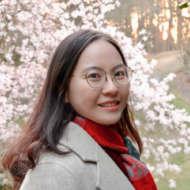 Liqin Yu
